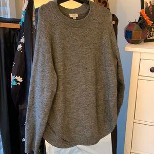 Jacqueline de Long sweater